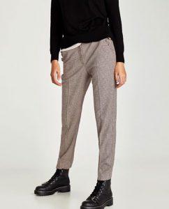 spodnie lublin zakupy ze stylistka