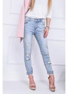 rózne spodnie jak dobrać do sylwetki